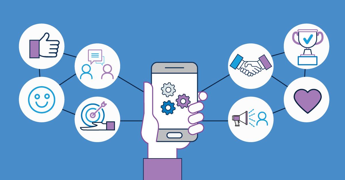 Pin on Salesforce Application