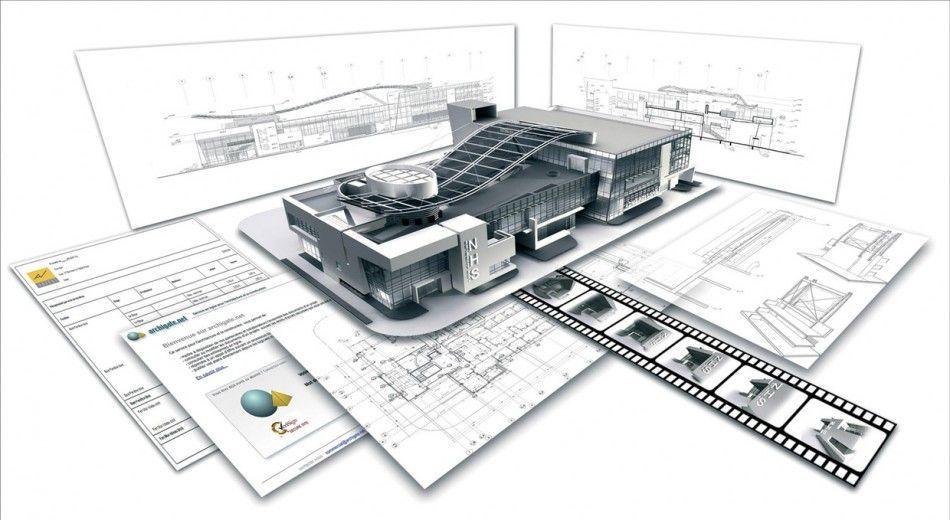 Por qu bim arquitectura pinterest arquitectonico for Programas arquitectura