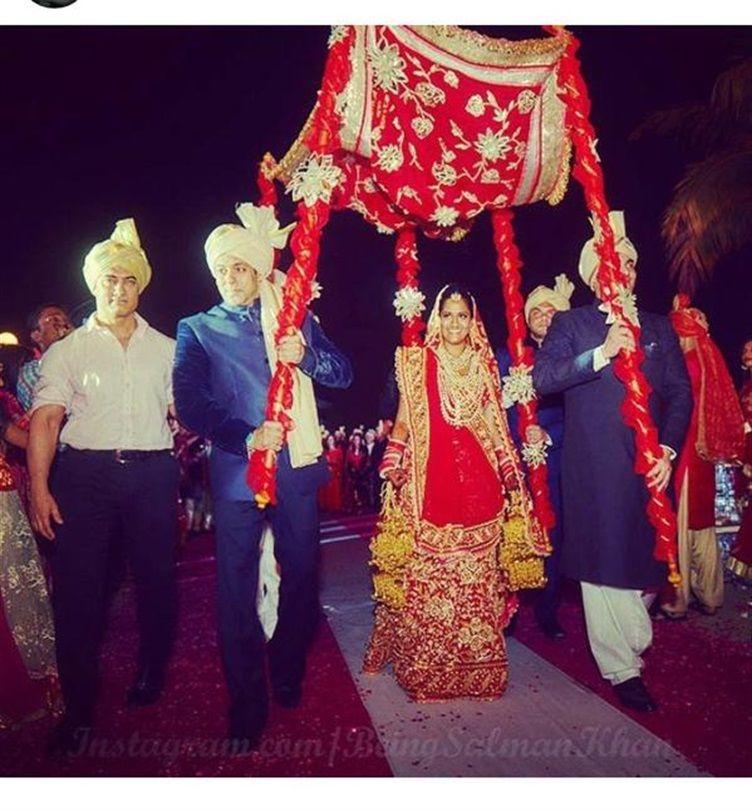 Khan Wedding 2 Indian Wedding Favors Bollywood Wedding Celebrity Weddings