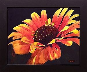 10 Black Background Painting Ideas Painting Black Background Painting Flower Painting