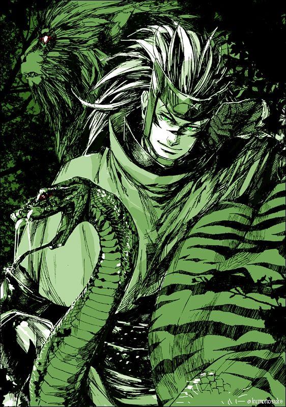 sarutobi sasuke 1802093 gambar