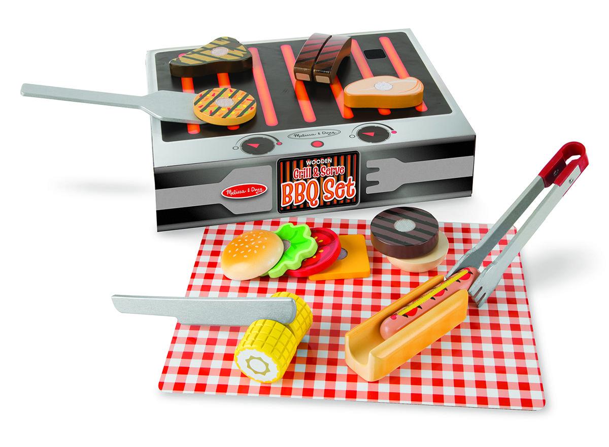 Melissa And Doug Retro Kitchen 47 Best Images About Atticus Kitchen Toys On Pinterest Bbq Set