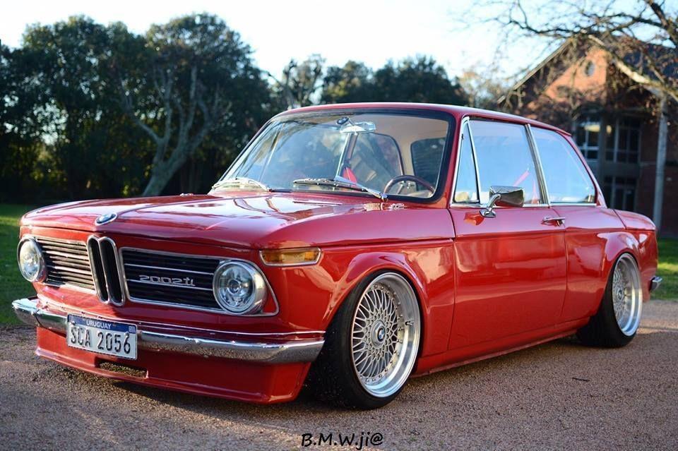 My 1973 Bmw 2002 Stance Works Go Uruguay Stance Bmw 2002