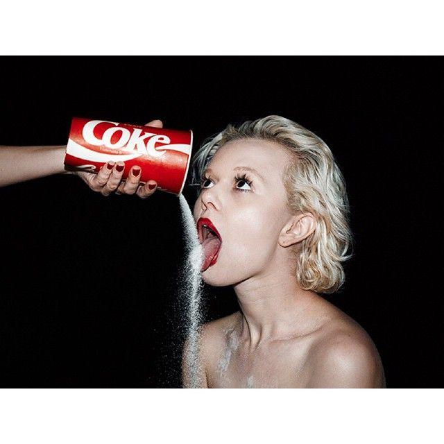 Tyler Shields   Art   Tyler shields, Coke, Photography