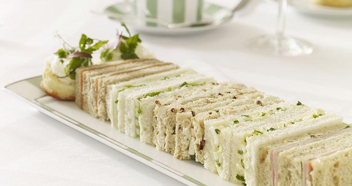 657 Images Of English High Tea Sandwich Recipes If You Assume All Tea Sandwiches Are Tea Sandwiches Tea Party Food Tea Recipes