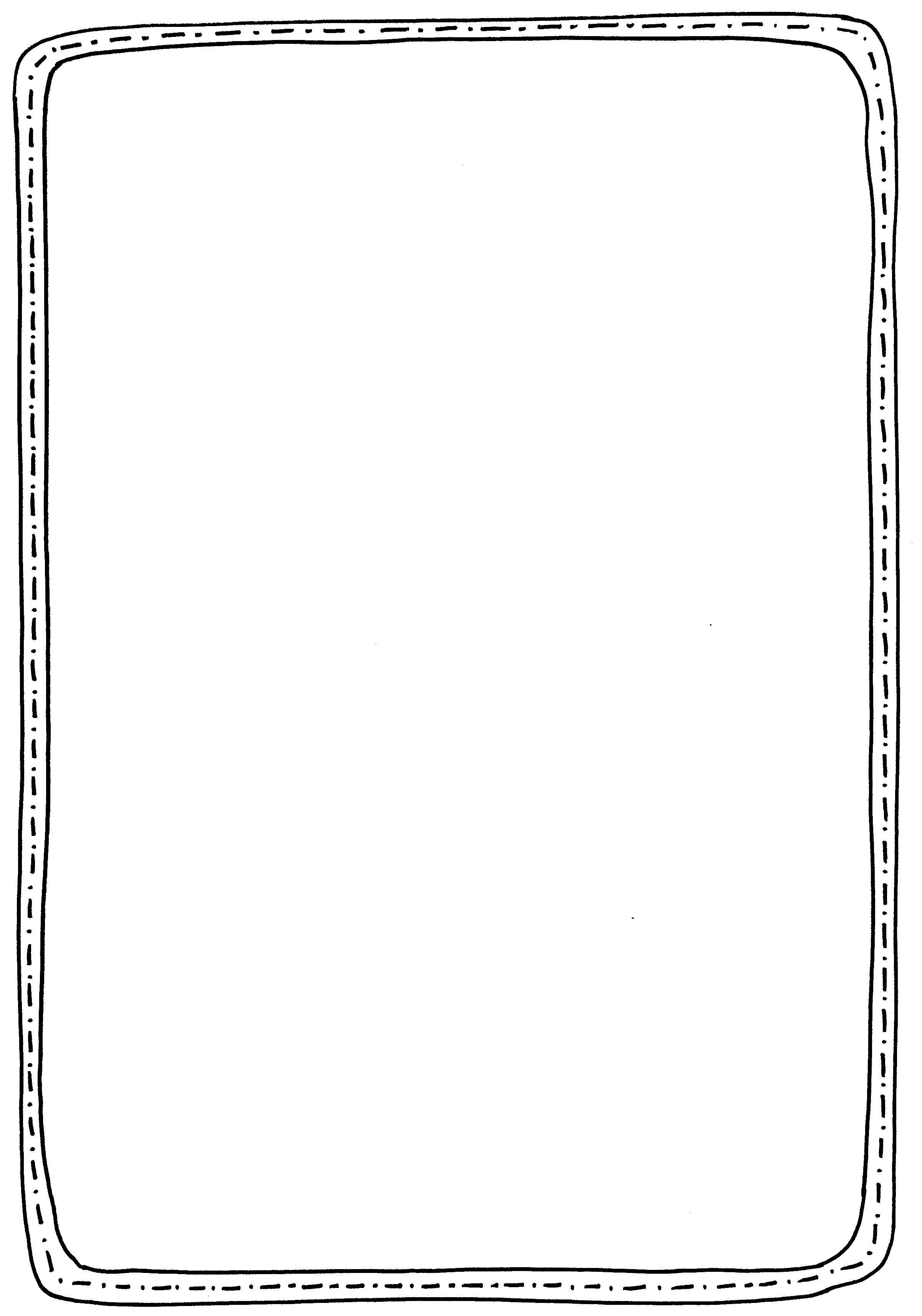 cadres et bordures page borders cover pinterest bordure cadres et affichage. Black Bedroom Furniture Sets. Home Design Ideas