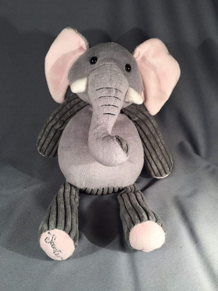 Scentsy Buddy- Ollie The Elephant #Scentsy | Scentsy ...