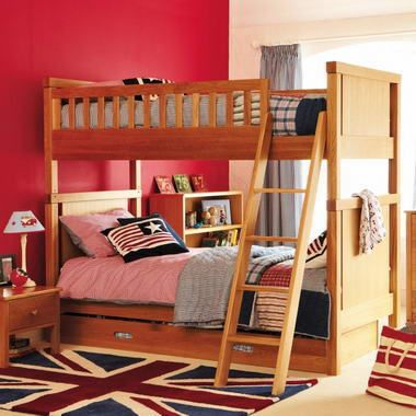 Aspace Bunk Beds Childrens Bedroom Furniture Bunk Beds Boys