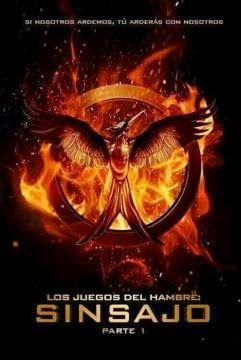 Los Juegos Del Hambre 3 Parte 1 En Espanol Latino Hunger Games Hunger Games Mockingjay Hunger Games Series