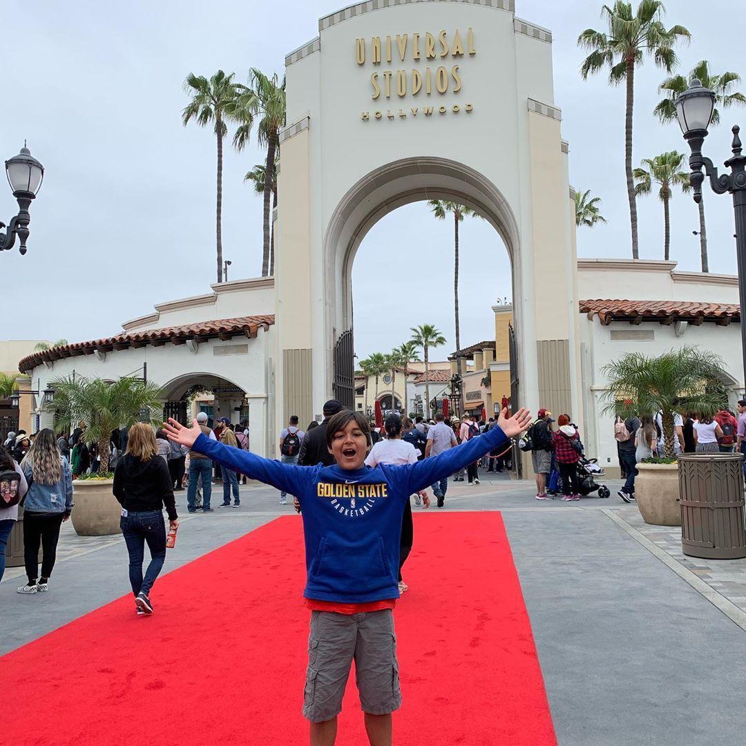 Socal Fun Universal Studios Hollywood Funtimes Inspiration Movies Universal Futurestar Model In 2020 Universal Studios Hollywood Universal Studios Filmmaking