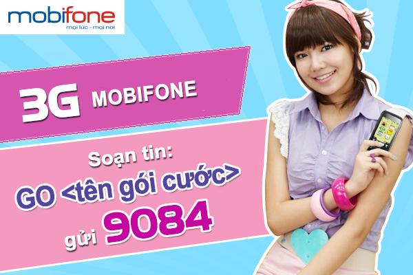 Ghim Tren đăng Ky Dịch Vụ 3g Mobifone