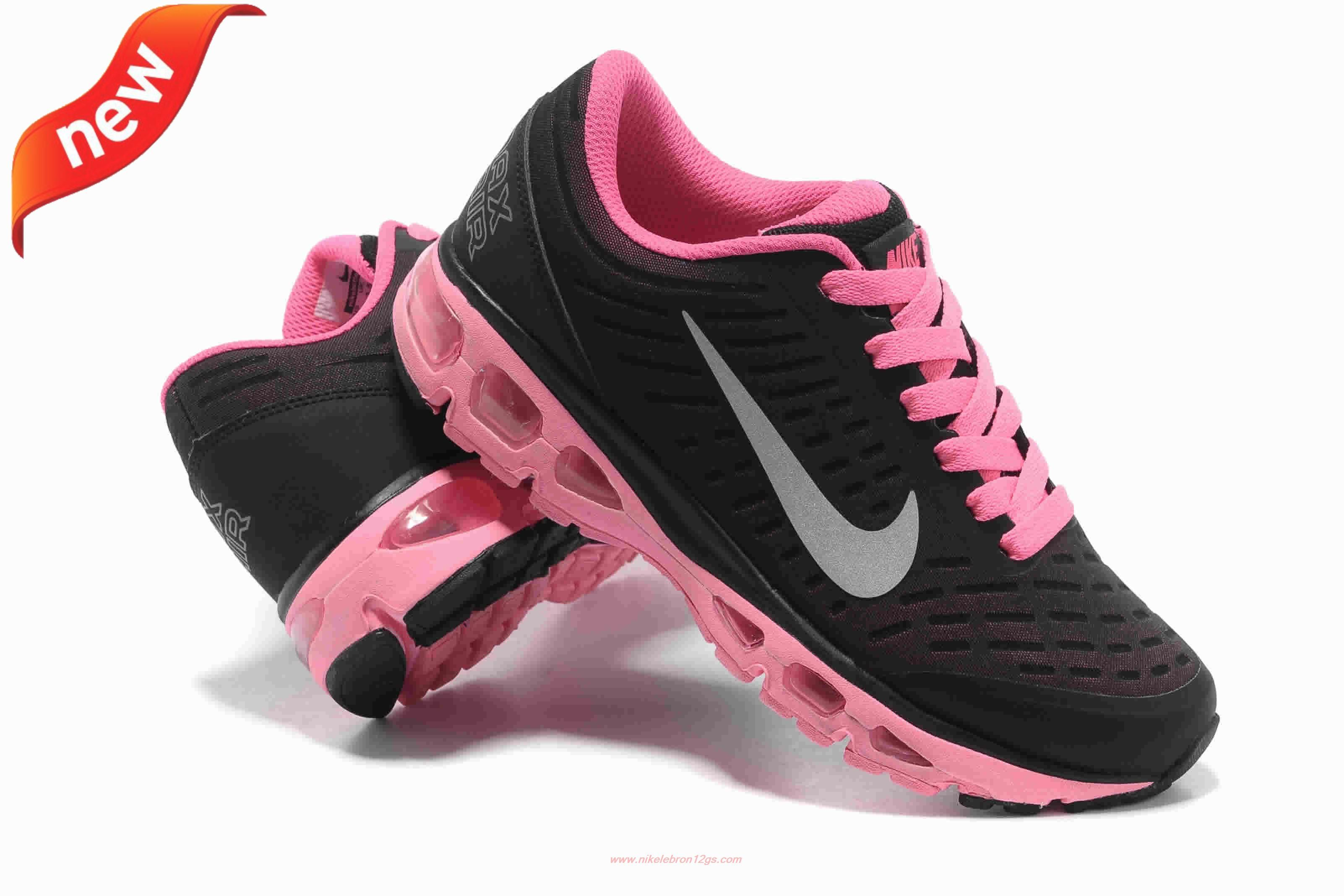 Nike Air Max Tailwind 5 Black Powder 9888-16 On Sale