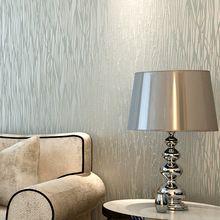 Rayas modernas del papel pintado 3d estilos sal n for Papel pintado salon moderno