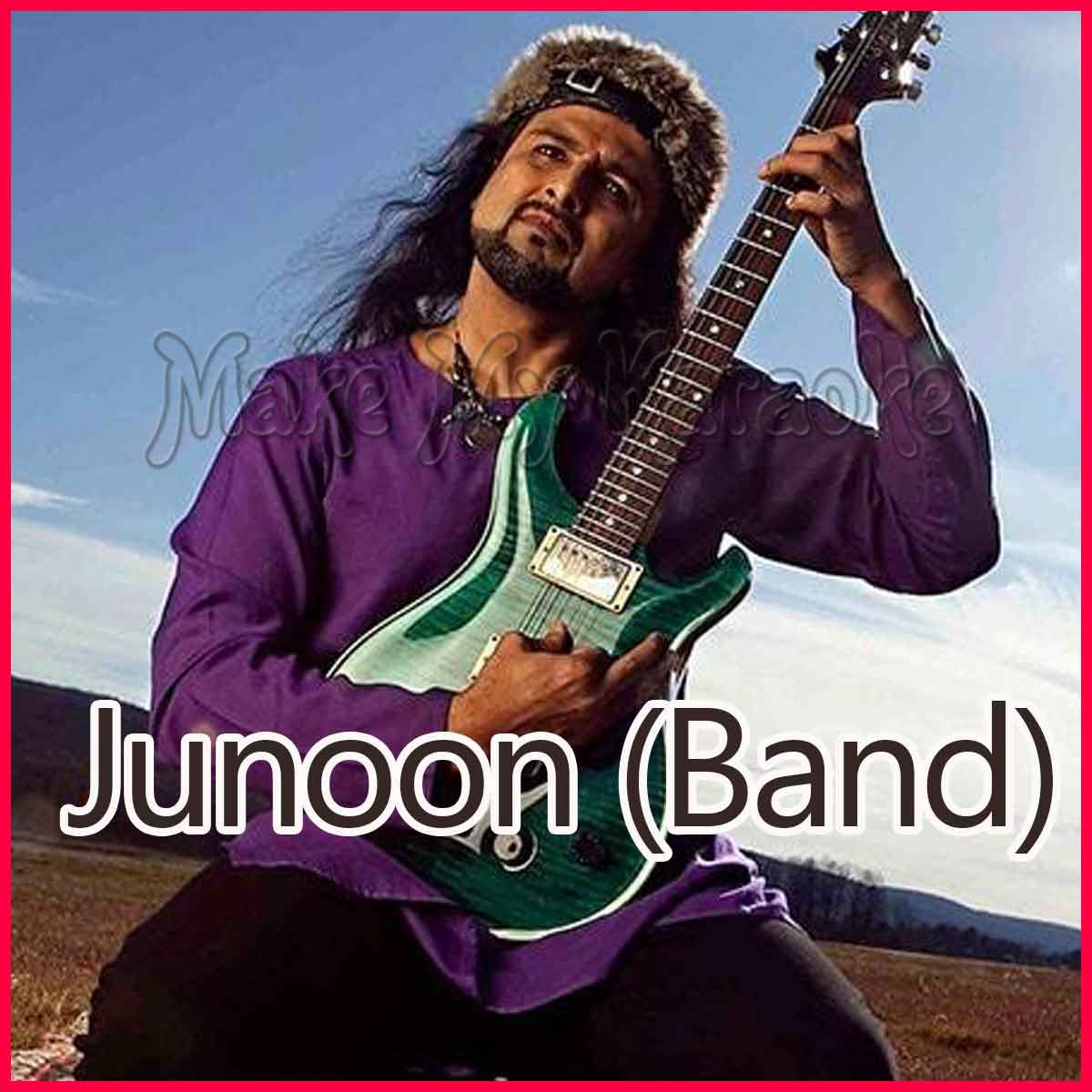 Junoon Band Songs