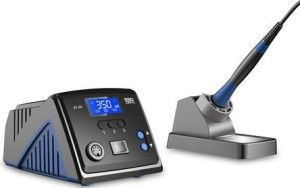 New RS Pro ST-80 Soldering Station 150C to 480C