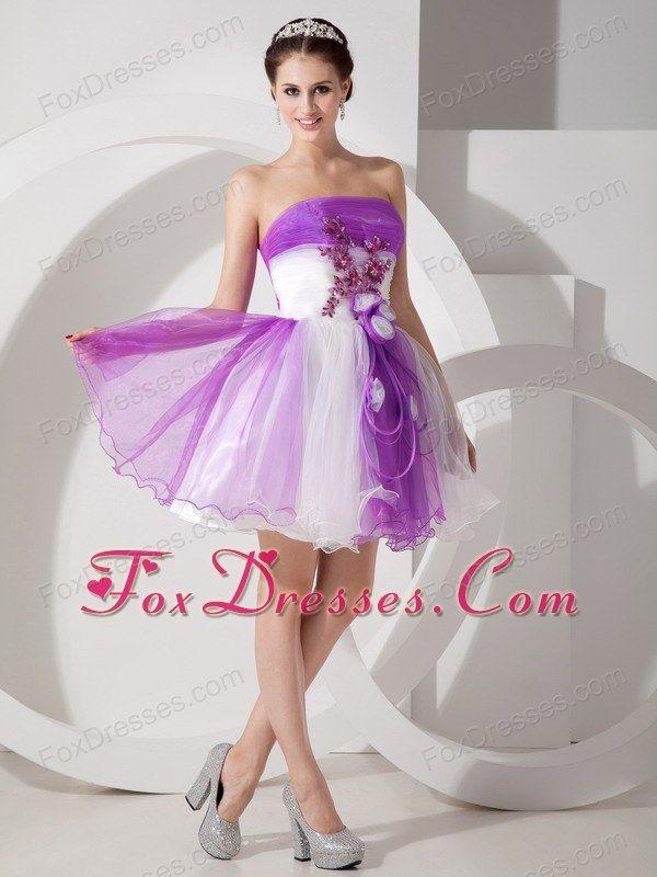 short-prom-dresses-mlxnhy07-1.jpg | Lavender Dreams | Pinterest ...