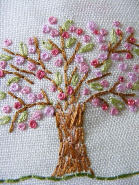 Pipany The Poltisko Memoirs Summer Meeting Autumn French Knot