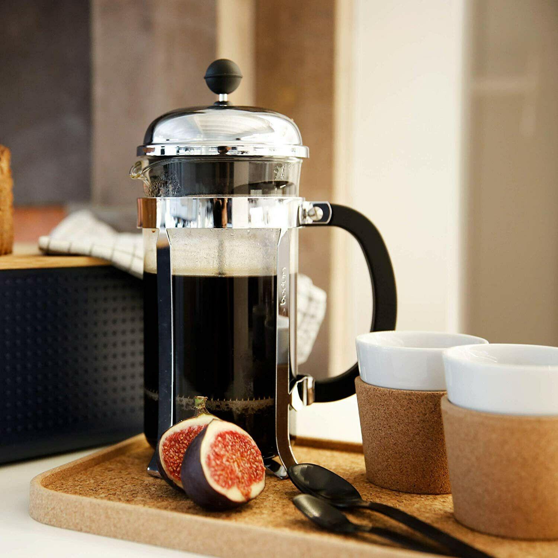Bodum 1928 Coffee MakerTHE ORIGINAL FRENCH PRESS 8 CUPS