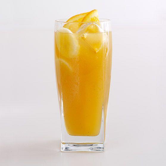Demerara Rum Punch - Reseptejä