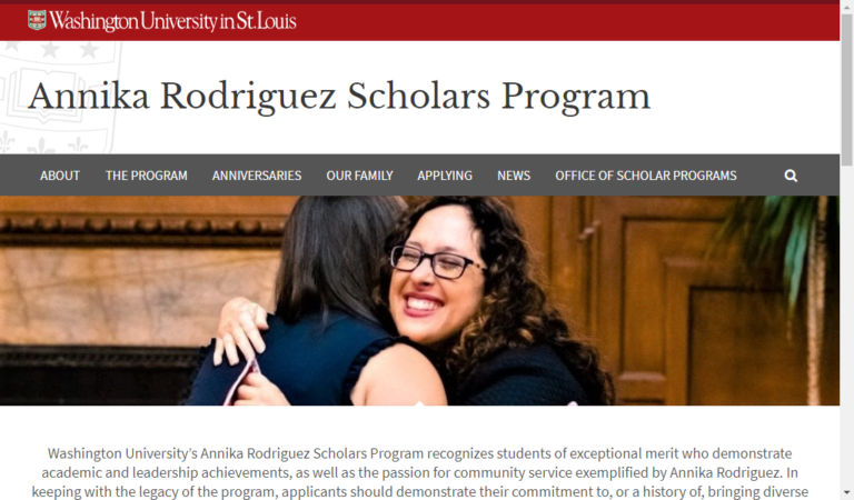 TOP 10 INTERNATIONAL SCHOLARSHIPS AVAILABLE IN THE US 2019