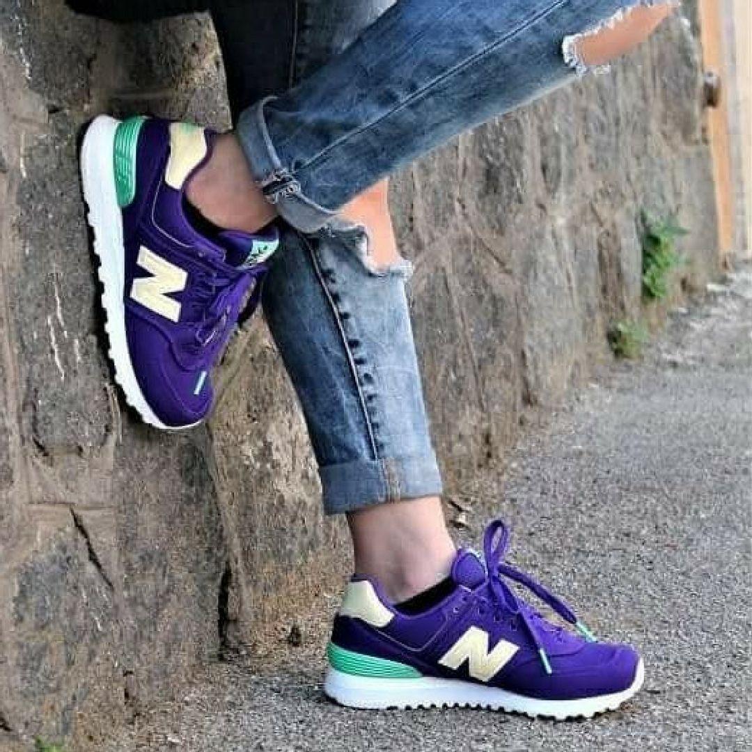 zapatillas new balance mujer argentina