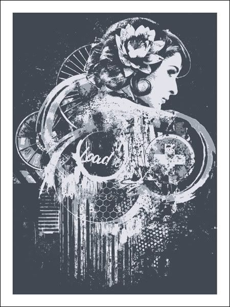 Screen Printing Art | Screen print design by ~stormbringer246 on ...