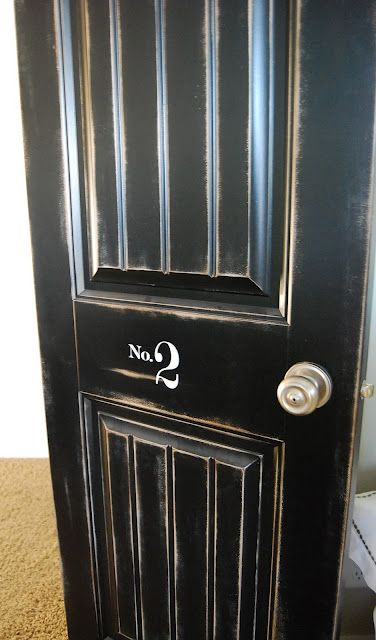 Astonishing Black Doors Distressed Doors Mobile Home Doors Black Door Handles Collection Dhjemzonderlifede