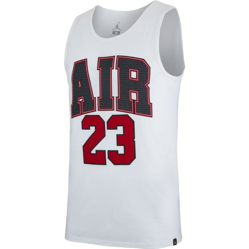 official photos 95b16 9a5d7 Camiseta Jordan Sportswear Air 23 blanco 1