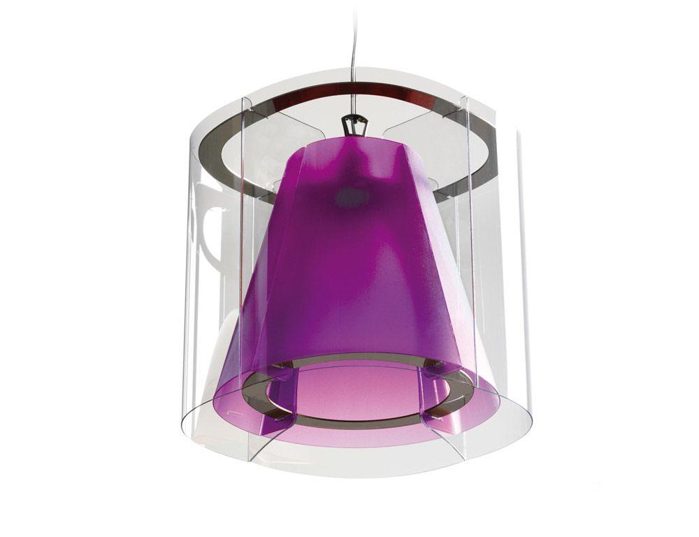 Webmobili Illuminazione ~ Slamp lampada harris design: francesco paretti materiali