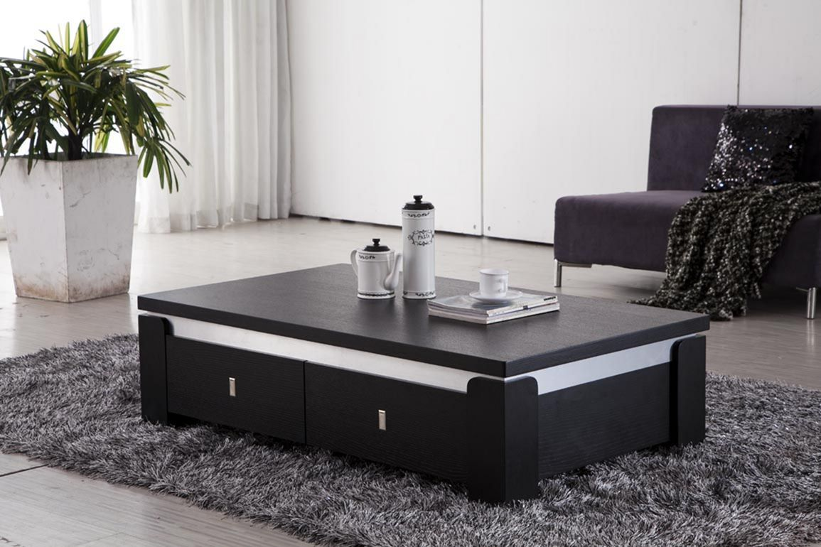 Impressive 30 Coffee Table Design For Your Living Room Living Room Table Contemporary Coffee Table Fancy Coffee Table [ 770 x 1155 Pixel ]