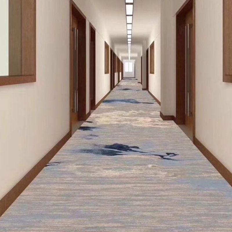 Manufacturer for commercial cinema carpet