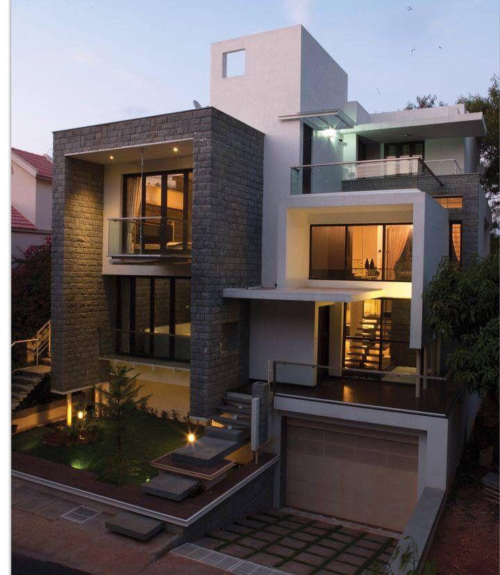 Moderne Hausentwürfe pin auf house hausbau