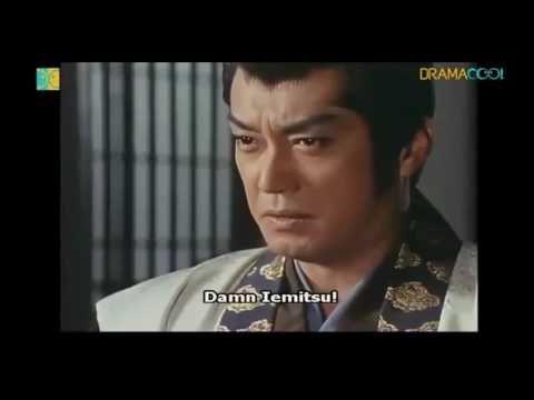 将軍家光忍び旅 Shogun Iemitsu ...