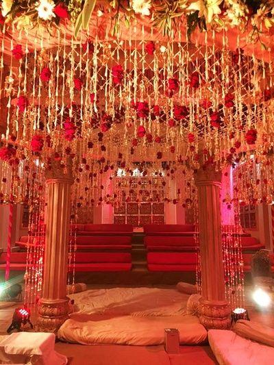 Wedding Ideas Inspiration Indian Weddingsetc Wedding