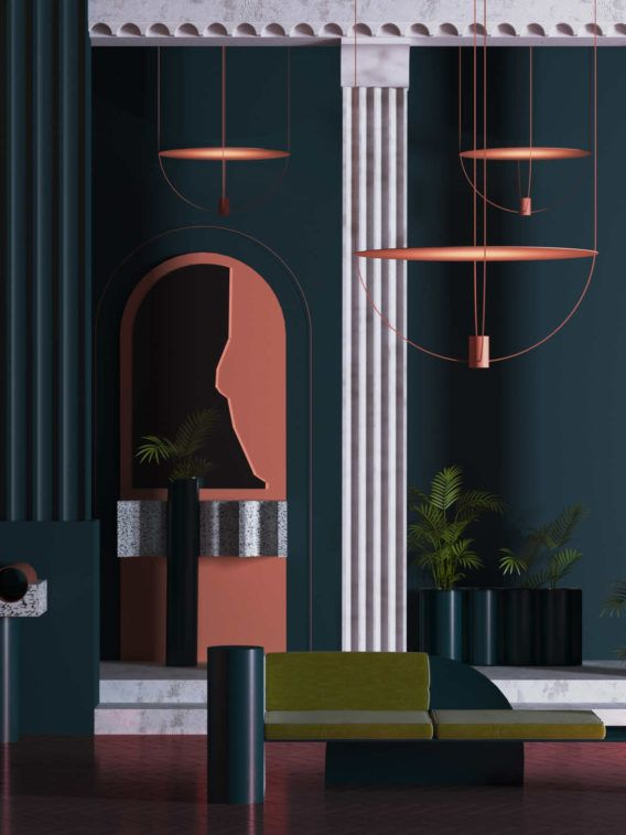 fuorisalone 2018 milan design week news, previews and trends - ITALIANBARK interior design blog
