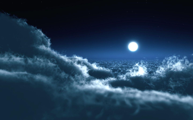 Night Sky Wallpaper 11300 Night Sky Wallpaper Clouds Night Clouds