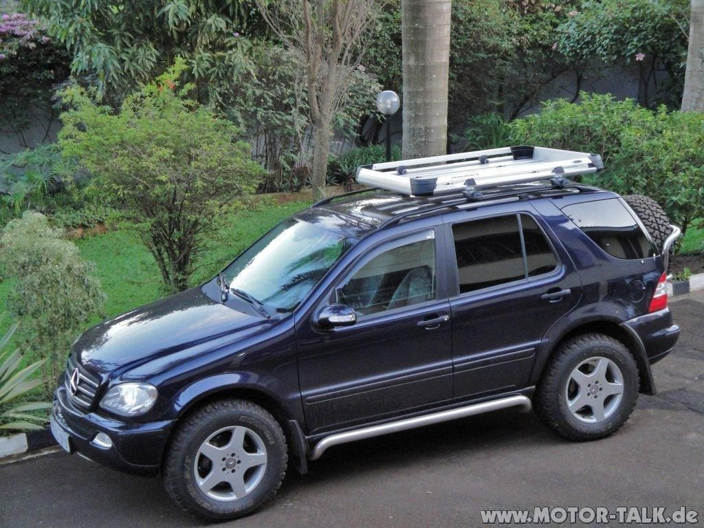 mercedes ml w163 on 275 65 r18 mercedes benz. Black Bedroom Furniture Sets. Home Design Ideas