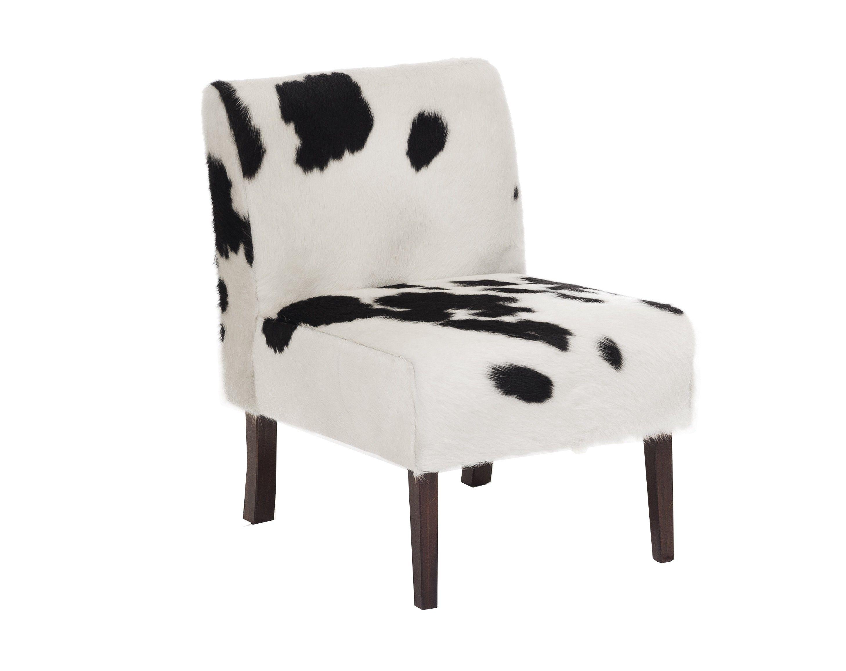 cowhide chairs Moo Moo Cowhide Chair