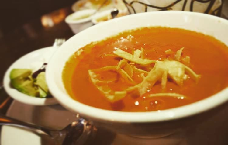 Fridas gourmet mexican cuisines incredibly delicious