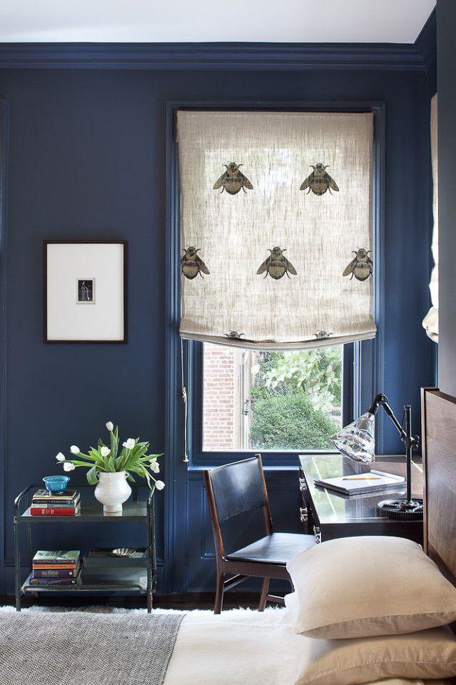 Spotlight On Blair Harris Interior Design great boy\u0027s room - como decorar un techo de lamina