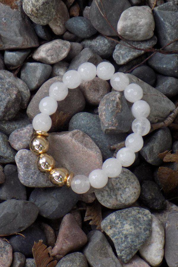 Stackable Bracelets