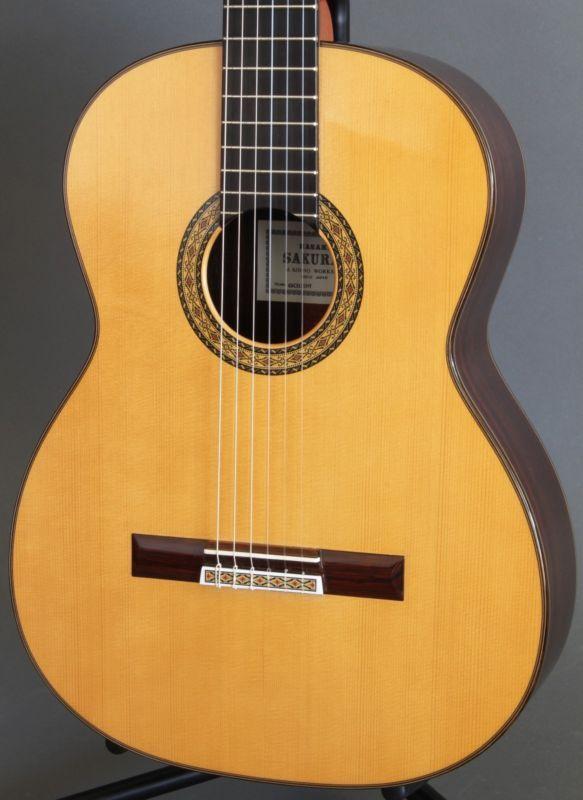 guitare classique kohno