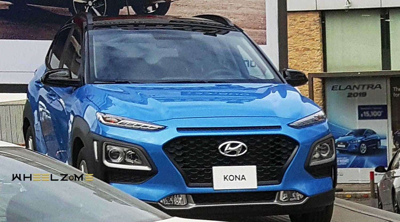 هيونداي كونا الكروس اوفر المدمجة والجريئة في كل شيء موقع ويلز Hyundai Car Suv Car