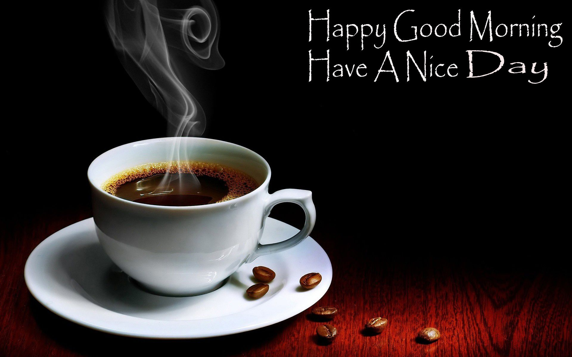 Good Morning Coffee: Good Morning Wallpaper 1080p 1 Good Morning Wallpaper