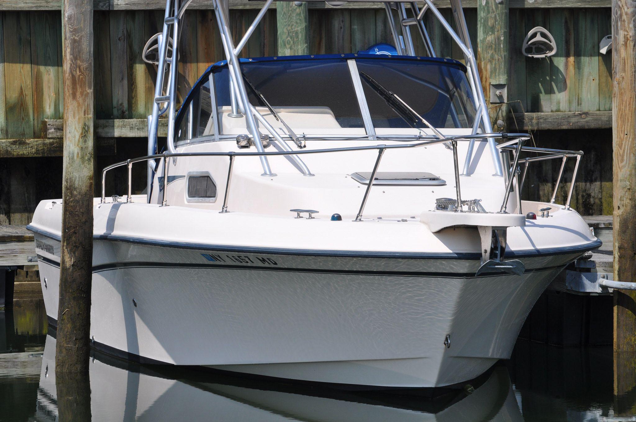 2006 232 Grady White Stuff To Buy Sport Fishing Boats Fishing