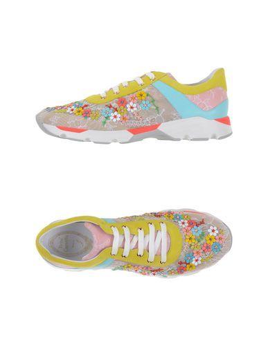 RENE' CAOVILLA Sneakers & Deportivas mujer L53EFUY73a