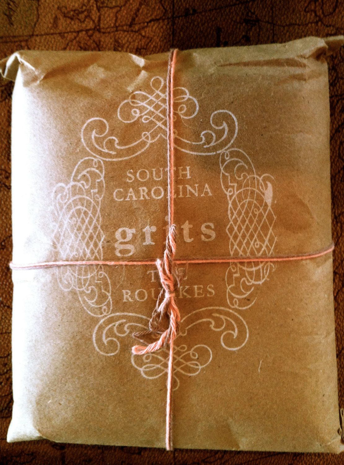 Kraft Packaged South Carolina Grits The Perfect Southern Wedding