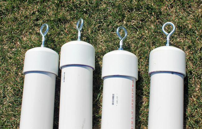 DIY Canopy Tent Weights & DIY Canopy Tent Weights | Tents Diy canopy and Canopy tent