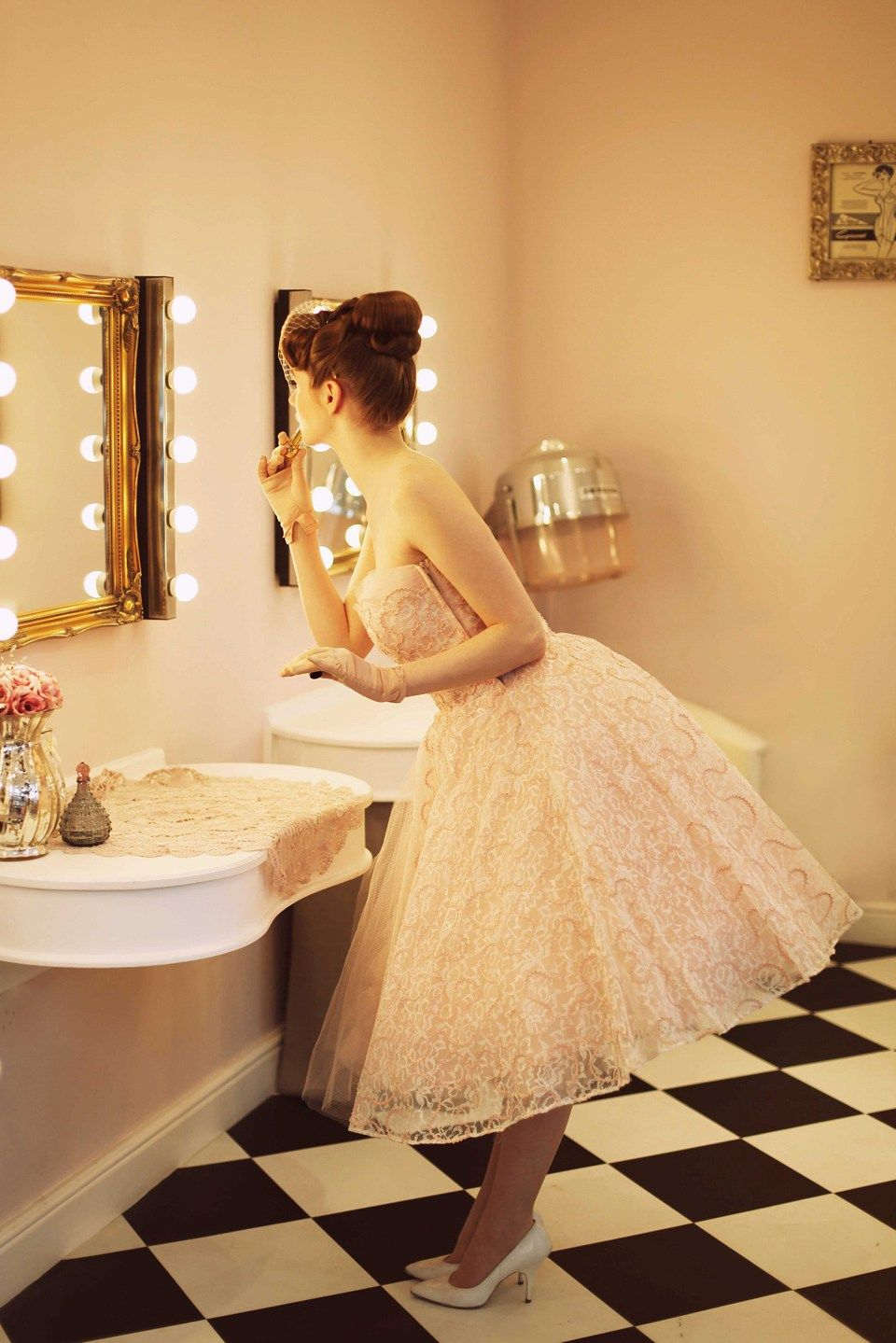 Elegant us fashion for the modern bride wedding day