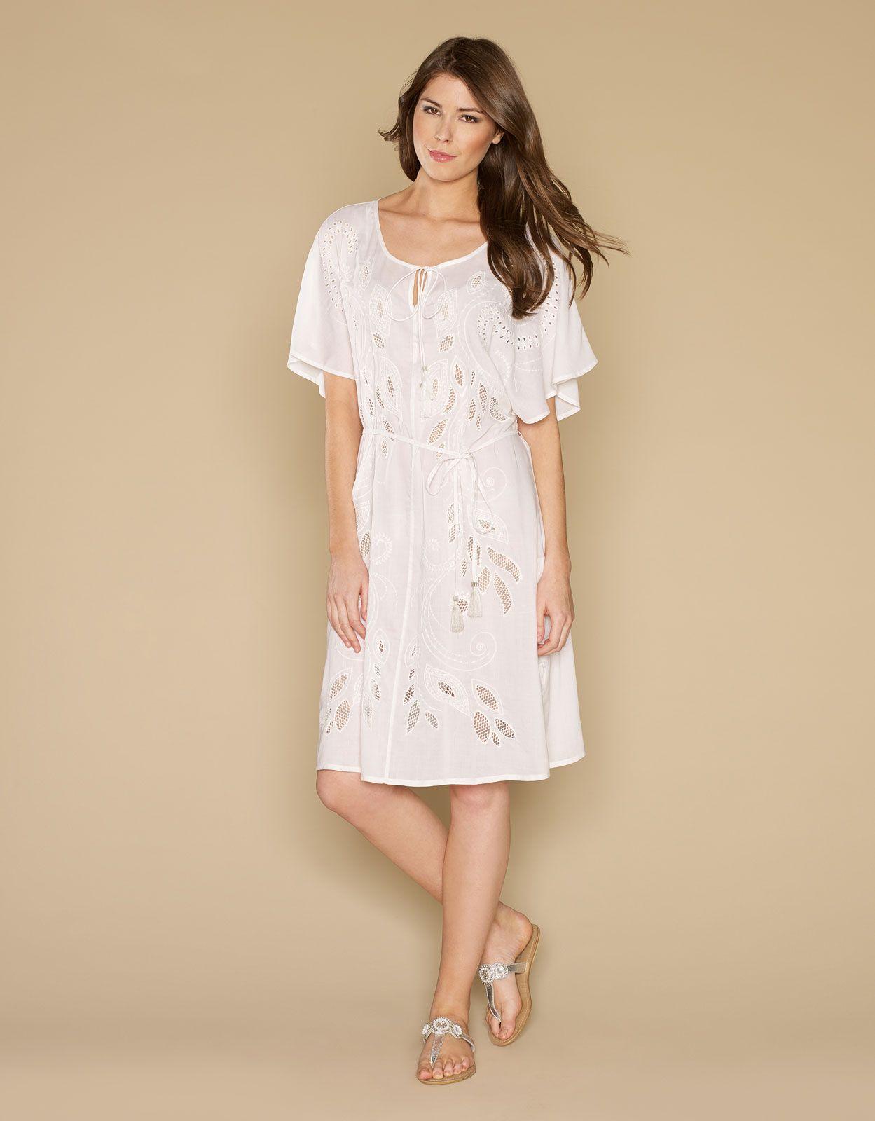 Sabrina cut out midi dress white monsoon occasion boutique sabrina cut out midi dress white monsoon ombrellifo Choice Image